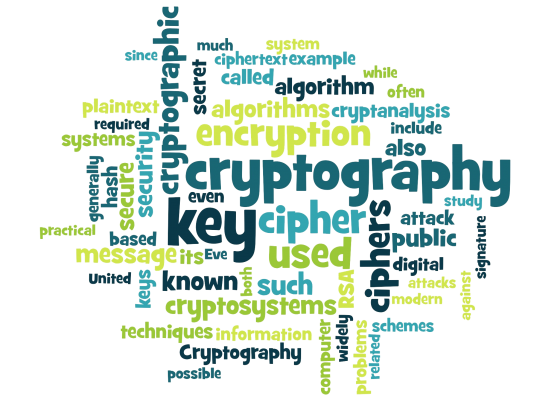 Kryptografia sigma