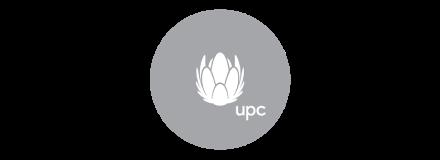 Upc gray
